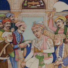 मुगलों का कश्मीर पर कब्जा होने के अलावा सात अक्टूबर के नाम इतिहास में और क्या दर्ज है?
