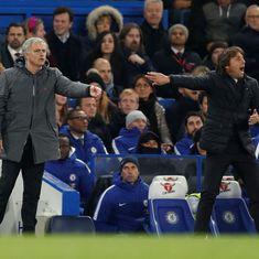 Conte, Mourinho 'out of their minds': Former England manager Capello