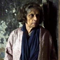 Bengali actress Lolita Chatterjee on headlining 'Jonaki': 'Perhaps this is all a penance'