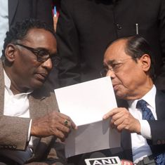 'This casts a shadow on CJI': Supreme Court judges' press conference evokes mixed reactions