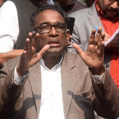 Supreme Court collegium must reiterate KM Joseph's name, Justice Chelameswar writes to CJI: Reports