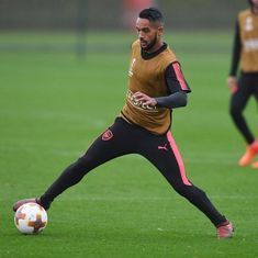 After 11 years at Arsenal, Theo Walcott set to move to Everton for £20 million