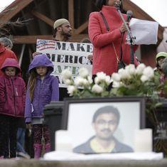 Kansas man pleads guilty to shooting and killing Indian engineer Srinivas Kuchibhotla