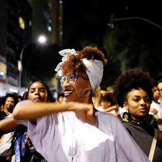 Much before #MeToo, there was #MyFirstHarrassment, Brazilian women's fight against racism and sexism