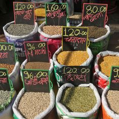Retail inflation rises to a 16-month high of 5.21% in December 2017