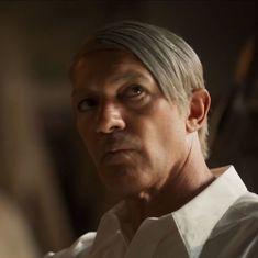Trailer talk: Antonio Banderas as Pablo Picasso in new season of 'Genius'