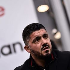 Money-laundering probe opened into AC Milan sale: Reports