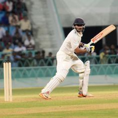 First unofficial Test: Priyank Panchal holds fort as India A trail New Zealand A by 219 runs