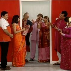 What if Madhu fufa had a twin and other ideas from the 'Khichdi' and 'Sarabhai Vs Sarabhai' mashup