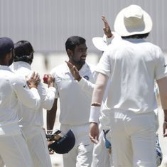 'We didn't expect so much assistance for Ashwin': Markram surprised by Centurion pitch
