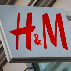Protestors ransack H&M shops in South Africa over 'racist' advertisement