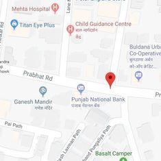 Pune: Builder shot dead in Deccan Gymkhana area