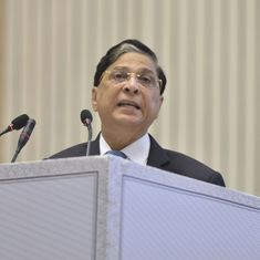 Chief Justice Dipak Misra introduces changes in SC's subject-wise roster system