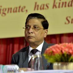 Supreme Court: CJI Dipak Misra's bench will hear judge Loya case on Monday
