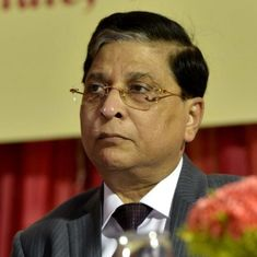 The big news: Opposition moves impeachment motion against CJI Dipak Misra, and 9 other top stories