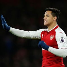 United and City target Sanchez's future will be decided in 'next 48 hours', says Wenger