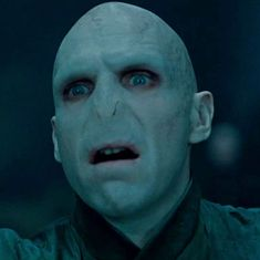 Watch: A fan-made film about Lord Voldemort from Harry Potter