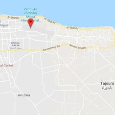 Libya: Nine dead in clashes between militias near Tripoli airport