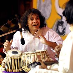 The Zakir Hussain interview: 'What do I bring to the tabla? I think it is openness and clarity'