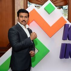 'Push towards infrastructure': Sports Minister Rathore defends budget for Khelo India