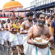Sabarimala ban not anti-women as some temples also forbid men, Devaswom board tells Supreme Court