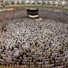 Should the global Muslim community get a bigger role in the governance of the Hajj pilgrimage?