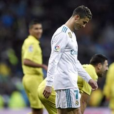 Real Madrid's annus horribilis could only get worse as PSG wait in the Champions League