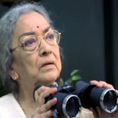 Beloved screen grandmother Ava Mukherjee passes away
