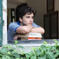 Actor Timothee Chalamet will donate his salary from Woody Allen film to three charities