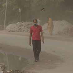 Severe air pollution is choking Dhaka – but much of it could be easily tackled