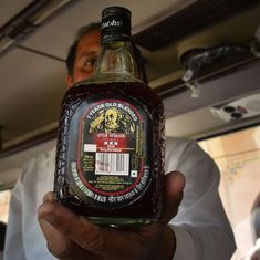 Video: How did Old Monk gain its cult status purely through word-of-mouth advertising?