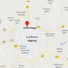 Lucknow school principal arrested, Class 6 girl sent to juvenile home for allegedly stabbing junior