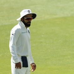 How India lost the key moments at Centurion on their way to a chastening series defeat