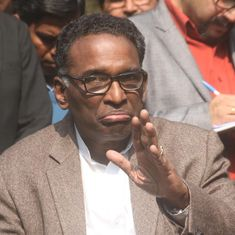 Justice Chelameswar refuses to list master of roster plea, says he does not want to 'grab office'