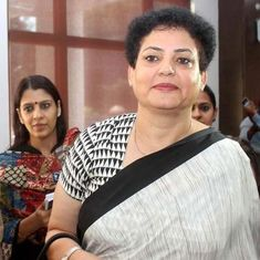 Haryana policemen have not been trained how to behave with women, says NCW acting chairperson