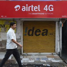 One plus one free: India's telecom firms are selling connectivity like soap – and paying the price