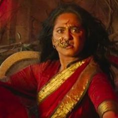 This will be the best performance of Anushka Shetty's career: G Ashok on 'Bhaagamathie'