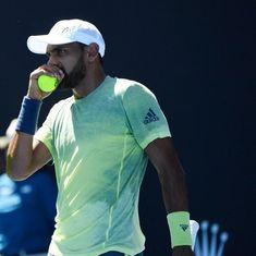 Indian tennis roundup: Divij Sharan reaches Istanbul semis, Ankita Raina goes down in China