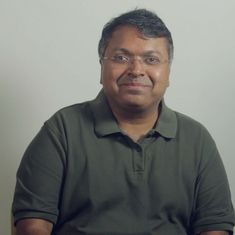Video series: 'I don't think god cares what you dress up as,' says mythologist Devdutt Pattanaik