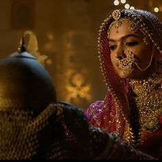 'Victory of justice and freedom of expression': Twitter hails Supreme Court's 'Padmaavat' ruling