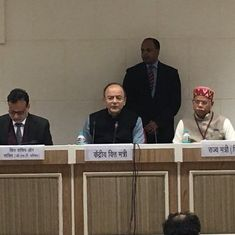The big news: GST Council rejigs rates for 82 goods and services, and nine other top stories