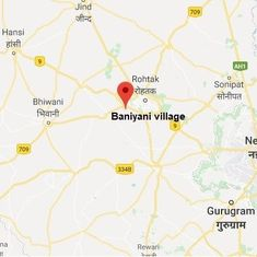 Haryana: Folk singer found dead in fields three days after she went missing