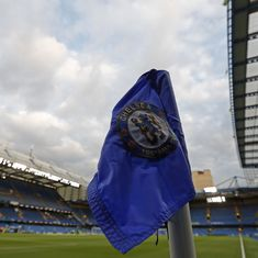 Coronavirus: Chelsea to provide free stay to Britain's healthcare staff at Stamford Bridge hotel