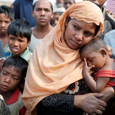Rohingya leaders make a list of demands before repatriation process begins: Reuters