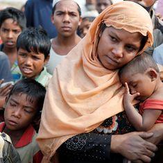 Rohingya crisis: War crimes court prosecutor says body should exercise jurisdiction over Myanmar