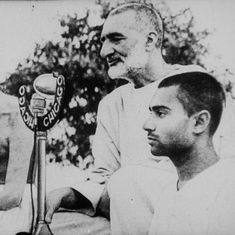 On Frontier Gandhi's death anniversary, a reminder of how the Indian subcontinent has lost its way