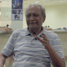 Know your legend: Sanjay Chakravarty, the man who has given India some of its finest shooting stars