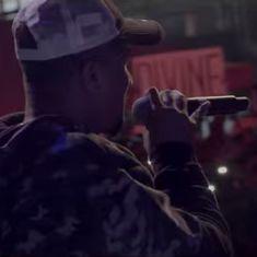 Watch: Mumbai rapper Divine's 'Gully Gang' demolishes American rapper Lil Pump's hit 'Gucci Gang'