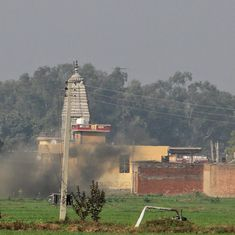 Jammu and Kashmir: Two civilians, BSF jawan die after Pakistan allegedly violates ceasefire