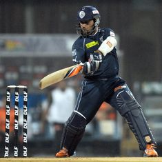 Former Ranji Trophy players now represent USA: Report
